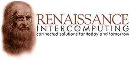 Renaissance Intercomputing Logo